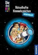 Cover-Bild zu Die drei !!!, Rätselhafte Himmelszeichen von Vogel, Kirsten