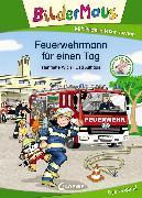 Cover-Bild zu Bildermaus - Feuerwehrmann für einen Tag (eBook) von Wich, Henriette