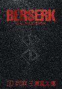 Cover-Bild zu Miura, Kentaro: Berserk Deluxe Volume 3