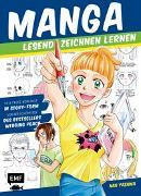Cover-Bild zu Manga lesend Zeichnen lernen von Yazawa, Nao