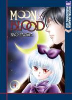 Cover-Bild zu Moon and Blood Volume 4 von Nao Yazawa