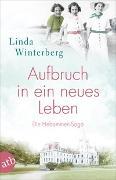 Cover-Bild zu Aufbruch in ein neues Leben von Winterberg, Linda