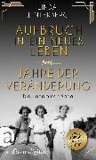 Cover-Bild zu Aufbruch in ein neues Leben & Jahre der Veränderung (eBook) von Winterberg, Linda