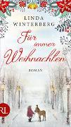 Cover-Bild zu Für immer Weihnachten von Winterberg, Linda