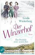 Cover-Bild zu Der Winzerhof - Das Prickeln einer neuen Zeit von Winterberg, Linda