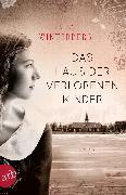 Cover-Bild zu Das Haus der verlorenen Kinder (eBook) von Winterberg, Linda