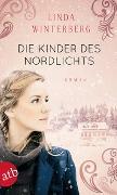 Cover-Bild zu Die Kinder des Nordlichts von Winterberg, Linda