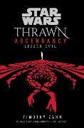 Cover-Bild zu Zahn, Timothy: Star Wars: Thrawn Ascendancy: (Book 3: Lesser Evil)