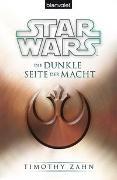 Cover-Bild zu Zahn, Timothy: Star Wars? Die dunkle Seite der Macht
