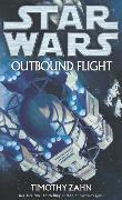Cover-Bild zu Zahn, Timothy: Star Wars: Outbound Flight