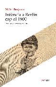 Cover-Bild zu Infància a Berlín cap al 1900 (eBook) von Benjamin, Walter