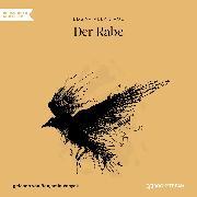 Cover-Bild zu Der Rabe (Ungekürzt) (Audio Download) von Poe, Edgar Allan