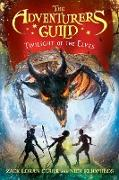 Cover-Bild zu The Adventurers Guild: Twilight of the Elves (eBook) von Clark, Zack Loran