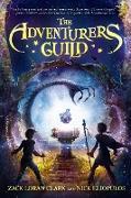 Cover-Bild zu The Adventurers Guild (eBook) von Clark, Zack Loran