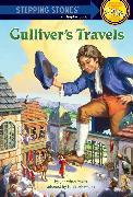 Cover-Bild zu Gulliver's Travels von Swift, Jonathan