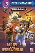 Cover-Bild zu Mobs in the Overworld! (Minecraft) von Eliopulos, Nick