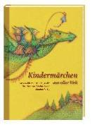 Cover-Bild zu Kindermärchen aus aller Welt von Hüther, Prof. Dr. Gerald (Vorb.)