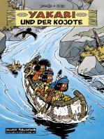 Cover-Bild zu Yakari und der Kojote von Job