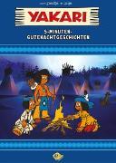 Cover-Bild zu Yakari-5-Minuten-Gutenachtgeschichten