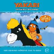 Cover-Bild zu Folge 30: Die Fährte des Pumas (Das Original-Hörspiel zur TV-Serie) (Audio Download) von Karallus, Thomas