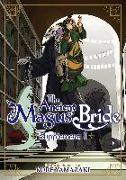 Cover-Bild zu Yamazaki, Kore: The Ancient Magus' Bride Supplement I