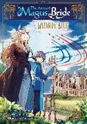 Cover-Bild zu Yamazaki, Kore: The Ancient Magus' Bride: Wizard's Blue Vol. 1