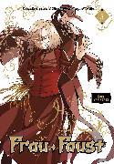 Cover-Bild zu Yamazaki, Kore: Frau Faust 5