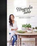 Cover-Bild zu Magnolia Table von Gaines, Joanna