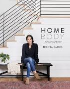 Cover-Bild zu Homebody von Gaines, Joanna