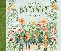 Cover-Bild zu We Are the Gardeners von Gaines, Joanna