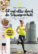Cover-Bild zu Mom in Balance - Fit und aktiv durch die Schwangerschaft (eBook) von Diepen, Esther van