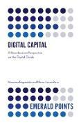Cover-Bild zu Digital Capital (eBook) von Ragnedda, Massimo