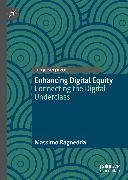 Cover-Bild zu Enhancing Digital Equity (eBook) von Ragnedda, Massimo