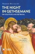Cover-Bild zu The Night in Gethsemane (eBook) von Recalcati, Massimo