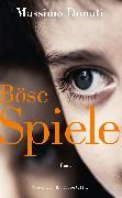 Cover-Bild zu Böse Spiele (eBook) von Donati, Massimo