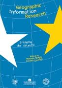 Cover-Bild zu Geographic Information Research (eBook) von Craglia, Massimo (Hrsg.)
