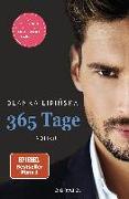 Cover-Bild zu 365 Tage von Lipinska, Blanka
