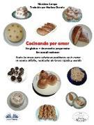 Cover-Bild zu Cucinare Per Amore (eBook) von Longo, Massimo