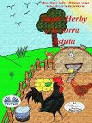 Cover-Bild zu Super Herby y la Zorra Astuta (eBook) von Gullo, Maria Grazia