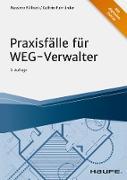 Cover-Bild zu Praxisfälle für WEG-Verwalter (eBook) von Füllbeck, Massimo