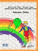 Cover-Bild zu Raksasa Malas (eBook) von Gullo, Maria Grazia
