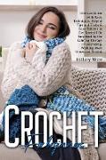 Cover-Bild zu Crochet For Beginners (eBook) von Wire, Hillary