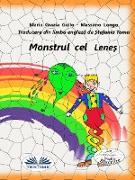 Cover-Bild zu Monstrul Cel Lene¿ (eBook) von Gullo, Maria Grazia