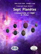 Cover-Bild zu Sept Panètes (eBook) von Gullo, Massimo Longo E Maria Grazia