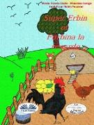 Cover-Bild zu Super-Erbin Et Furbina La Renarde (eBook) von Gullo, Maria Grazia