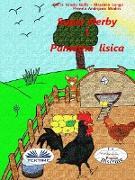 Cover-Bild zu Super Herby I Pametna Lisica (eBook) von Gullo, Maria Grazia