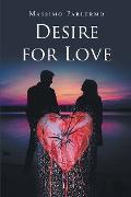 Cover-Bild zu Desire for Love (eBook) von Parlermo, Massimo