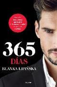Cover-Bild zu 365 Días / 365 Days von Lipinska, Blanka