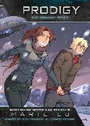 Cover-Bild zu Lu, Marie: Prodigy: The Graphic Novel