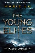Cover-Bild zu Lu, Marie: The Young Elites
